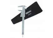 Pied à Coulisse de 0 à 150 mm - Mesure Précise - Ref 300.0510 - KS Tools
