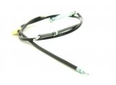 Câble d'embrayage pour tondeuse NE2 et NET2 - Ref 22076 - Outils Wolf