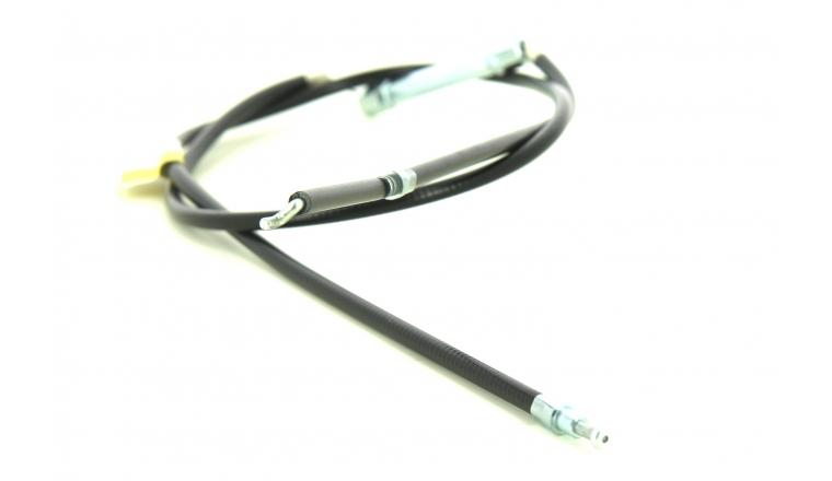 Câble d\'embrayage pour tondeuse NE2 et NET2 - Ref 22076 - Outils Wolf