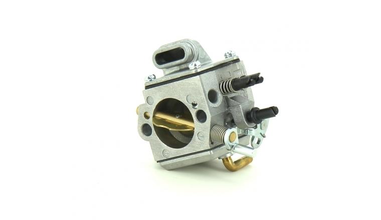 Carburateur pour Tronçonneuse 046 et MS 460 Stihl - Ref 1128-200-0624