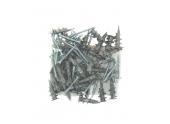 Cheville Acier Autoforeuse GKM-S pour matériaux creux - Sachet de 30 - Fischer