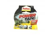 Adhésif de Réparation Toile Multi Usage Power Tape 10 m x 48 mm - Pattex