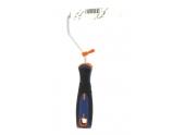 Rouleau Boiserie pour Lasures et Traitement 110 mm Microfibre