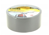 Adhésif de Réparation Toile Ultra Résistant 25 m x 48 mm - 3M