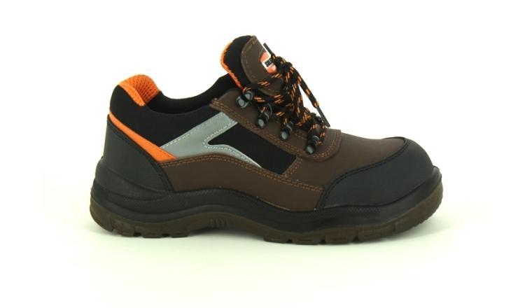 Chaussure de sécurité basse OMEGA Solidur
