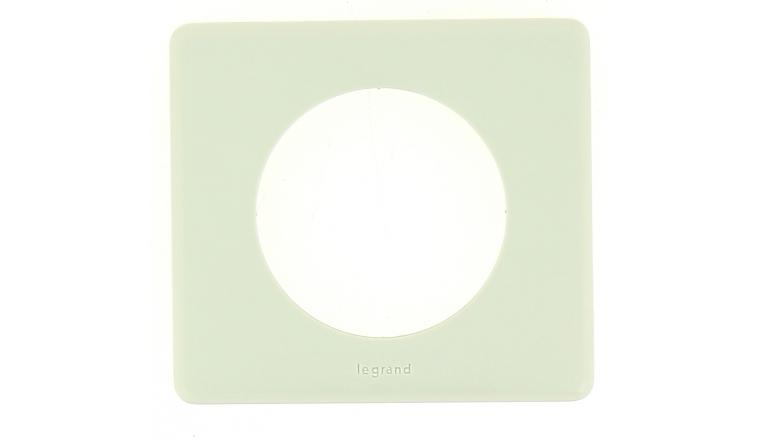 Plaque de finition Simple Sable - Legrand Céliane 99805