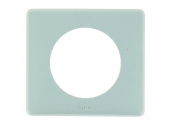 Plaque de Finition Simple Gris Ciment - Legrand Céliane 99815