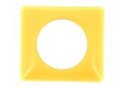 Plaque de Finition Simple Mandarine - Legrand Céliane 99835