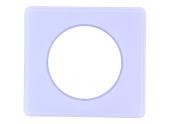 Plaque de Finition Simple Lavande - Legrand Céliane 99855