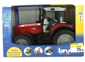 Tracteur Massey Ferguson 7480 - Bruder 2040