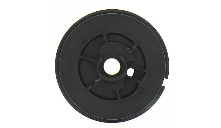Poulie de lanceur pour Découpeuse Thermique TS 410, TS 420... Stihl - Ref 4238-190-1001
