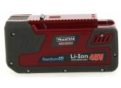 Batterie 48V 2Ah UNMCG48Li - Sentar
