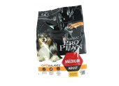 Croquettes Chien Médium Adult Riches en Poulet - 3kg - Nestle Purina