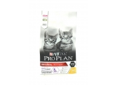 Croquettes Chaton Optistart Pro Plan Original Kitten - 1,5kg - Nestlé Purina