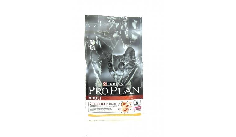 Croquettes Chat Pro Plan Original Adult Poulet - 1,5kg- Nestlé Purina