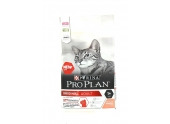 Croquettes Chat Adult Pro Plan Original Saumon - 1,5kg - Nestlé Purina