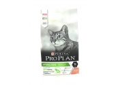 Croquettes Pro Plan Adult Chat Stérilisé au Saumon -1,5kg- Nestle Purina