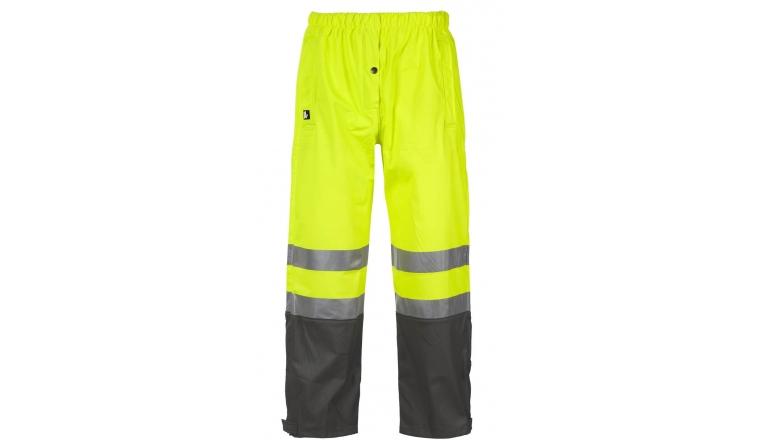 Pantalon de Pluie Haute Visibilité Jaune Fluo Griffis - S à 4XL - North Ways
