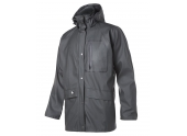 Veste de Pluie Tuna Olive - S à 4XL - North Ways