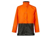 Veste de pluie Nemo Fluo Orange - L à 3XL - North Ways