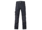 Pantalon de Travail Jean Dornier - 36-50 - North Ways