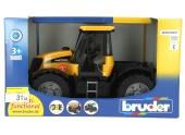 Tracteur grande Vitesse JCB Fastrac 3220 - Bruder 3030