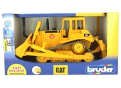 Bulldozer CATERPILLAR - Bruder 2422