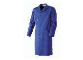 Blouse de Travail Bleue Homme Dos Raglan  - Taille 0 à 5 - Molinel