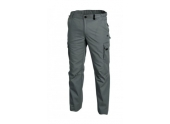 Pantalon de Travail Barroud Optimax ND PC Gris  - 46-48-54-60 - Molinel