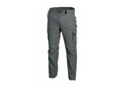 Pantalon de Travail Barroud Optimax ND PC Gris  - 46-48-54-60 - Molinel