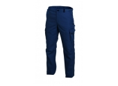 Pantalon de Travail Barroud Optimax ND PC  - Marine - Molinel