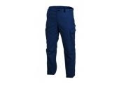 Pantalon de Travail Barroud Optimax ND PC  - Marine - Molinel