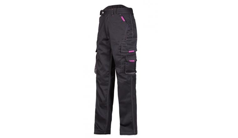 Pantalon de travail Femme Minola de 34 à 42 - North Ways