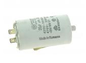 Condensateur 20 mF pour Tondeuse Electrique - Ref 20604 - Outils Wolf