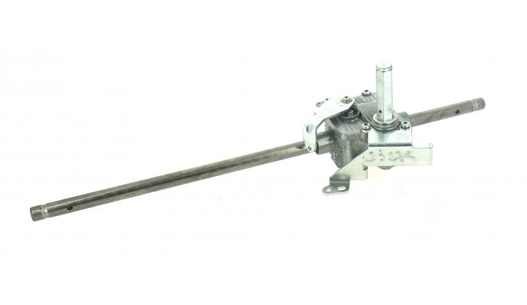 Boitier de traction pour Tondeuse Thermique - Ref 23278 - Outils Wolf