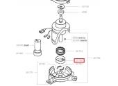 Culasse Avant pour Tondeuse thermique - Ref 20766 - Outils Wolf