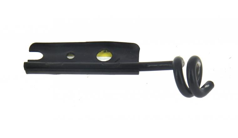 Support de corde de lanceur pour Tondeuse Thermique - Ref 41416 - Outils Wolf