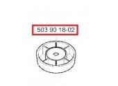 Bol Glisseur pour Débroussailleuse GR41, GR50, RS44 ... - Ref 503 90 18-01 - Husqvarna
