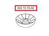 Bol Glisseur avec roulement pour GR41, RS44RS41, 250R ... - Ref 502 15 70-01 - Husqvarna
