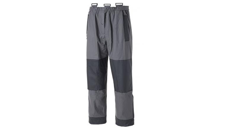 Pantalon de pluie Flex Piranha Gris Noir - North Ways - M à 3XL