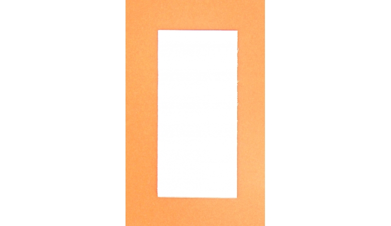 Ecran de Garde pour LCD Gysmatic 11, 9/13 - 108 x 51 mm - Ref 042698 - GYS