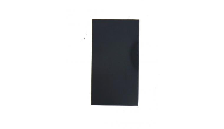 Ecran de Garde Teinté Externe  pour Flip Flap- 110 x 60 mm - Ref 042742 - Gys