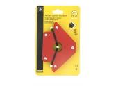 Aimant Positionneur Spécial Soudure 45°, 90° et 135 ° - Ref 044203 - GYS