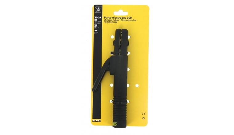 Porte électrode à Levier 300A - Ref 043701 - GYS