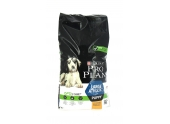 Croquettes chiot Large Athletic Puppy Riches en Poulet Pro Plan -12 kg - Nestlé Purina