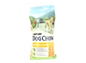 Croquettes Chien Chow Mature Adult Poulet - 14kg - Nestle Purina