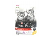 Croquettes Chaton Optistart Pro Plan Riches en Poulet - 3kg - Nestlé Purina