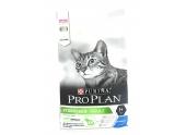 Croquettes Pro Plan Adult Chat Stérilisé au Lapin - 1,5kg - Nestlé Purina