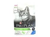 Croquettes Pro Plan Adult Chat Stérilisé au Lapin - 3kg - Nestlé Purina