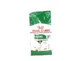 Croquettes Chien Mini à partir de 8 ans -2kg- Royal Canin